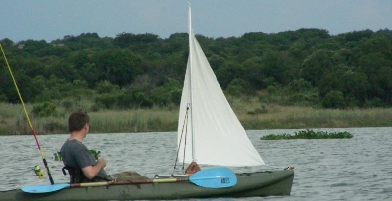 Chris Wilkinson sail2