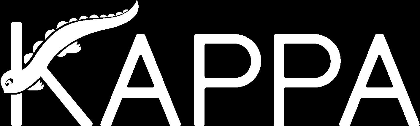 Legend-Kayaks---Kappa-Logo-White