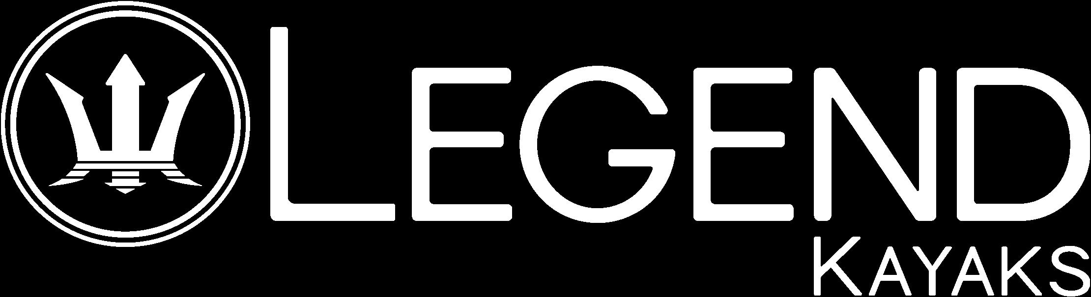 Legend-Kayaks---Legend-Logo-White